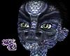 Pewter DragonScale Skin