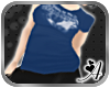 Av~Vintage - Dam Shirt