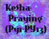 Ke$ha- Praying