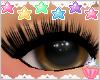 ! Kid Girl Eyelashes