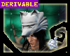 Wolf Hat M derivable