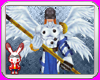 Angemon Pet