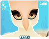 Ⓕ Ori | Beak