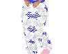 Blue Bunny Pants