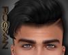 *R*Lux Hair style Black