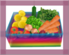 OSP Rainbow Veggie Box