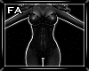 (FA)SparkleAngelFit Wht
