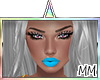 New Ice Queen HD Skin v4