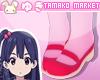 Anko Kitashirakawa Shoes