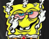 spongebob fit