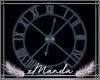 Moonlight Clock