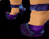 * S Purple Platforms