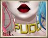 PUDDIN COLLAR