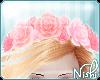[Nish] Flowers Peach