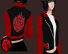 RWBY Ruby Rose Jacket
