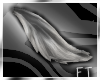 Grey Wolf Tail [FT]