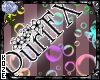 PuriFX - Rainbow Bubbles