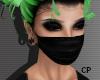 .CP. Black Mask -f