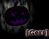 [Gerr]Dark Pmpkn Hed