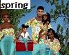 Kids Boys Dad Spring Top