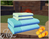 Easy Livin' Spa Towels