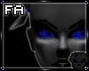 (FA)Fire Head Blue F.