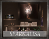 (SL){LV}Sparks Wall Tabl