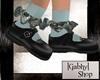 Stef Kids Shoes DRV
