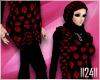 24:Muslimah Black Dress