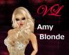 VL Amy Blonde