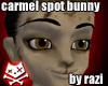 Caramel Spot Lop Ears