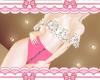 R| Flower Bikini