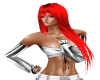 Hair Red For Shasa 51