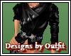 !o! Chic Leather Jacket