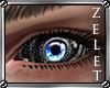 LZ Cyborg Blue Eyes M