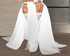 Layerable White Skirt