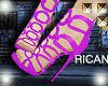 HR: Guilty Heels Purple