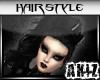 ]Akiz[ Br.F. Hair v.1