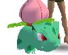 [Ice] Ivysaur furni