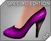~AK~ Royal Heels: Ameth