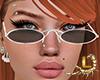 !A!Glasses Loly Black