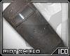 ICO Riot Shield F