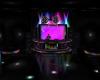 80's DJ Booth