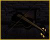 Violin black or