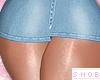 EML Denim Skirt V3