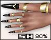 *SH Cleopatra PL80%