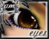 [AM] Manika Brown Eye