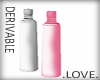 .LOVE. Derivable Bottle2