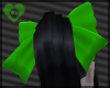 Toxic Yumi Bow