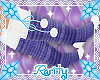 {R} Rarity Socks
